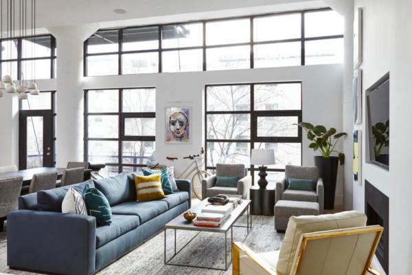 Casa di stile lasciati ispirare for Stile a casa canada