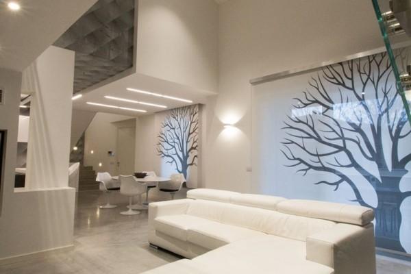 Casa di stile lasciati ispirare for Casa stile moderno