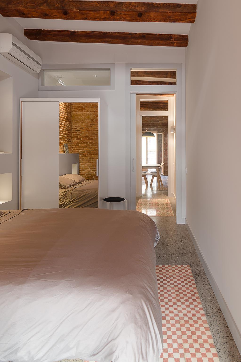 Appartamento m11 by ffwd casa di stile for Case di stile