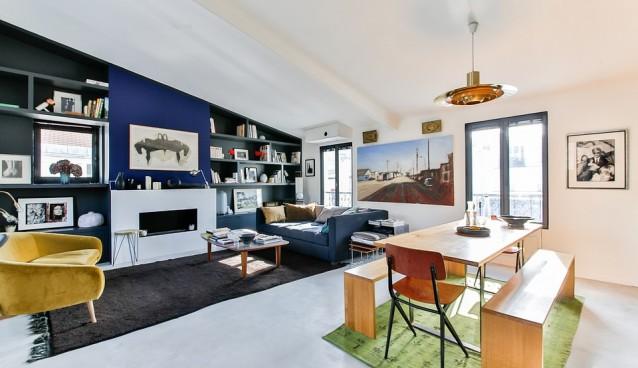 Come sfruttare al meglio lo spazio 4 mini appartamenti di for Case di stile