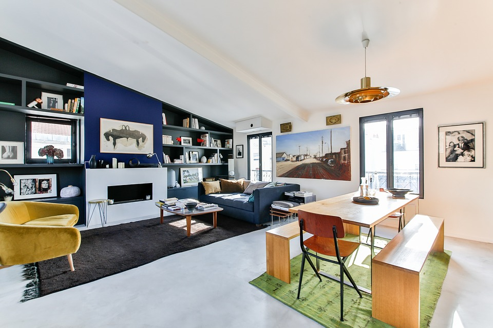 L Open Space Per Una Casa Moderna Casa Di Stile