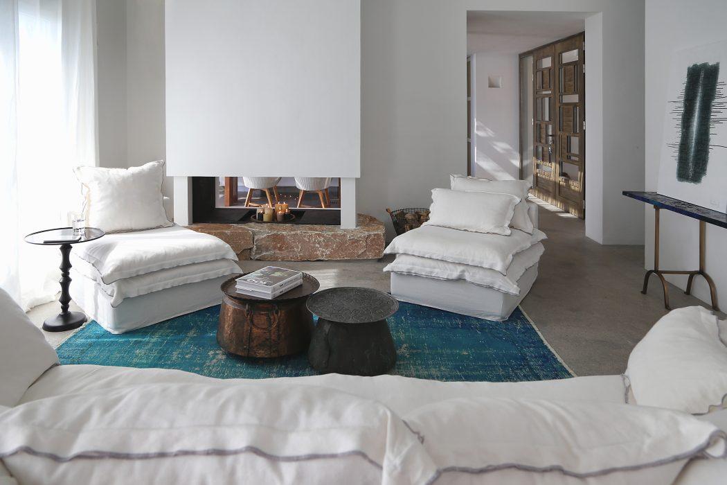 Case Mare Stile Mediterraneo : Stile mediterraneo una casa con una vista mozzafiato casa di stile