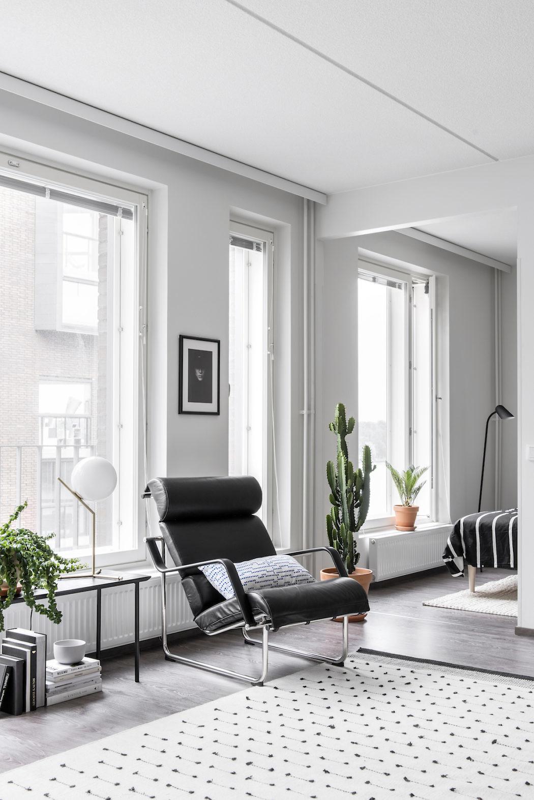 Appartamento in perfetto stile scandinavo casa di stile for Case di stile