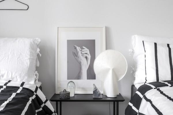 Apppartamento in stile scanidavo by Laura Seppänen