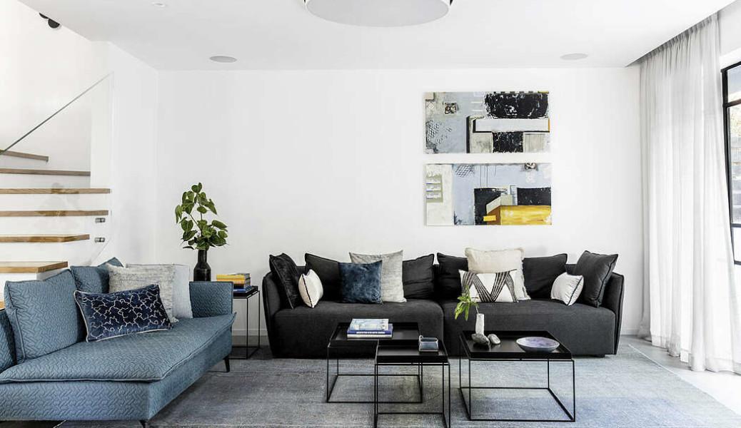 Stili Di Case Moderne.Casa Di Stile Lasciati Ispirare
