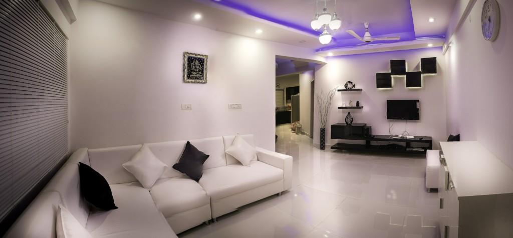 Come arredare un soggiorno scegliere una parete for Come arredare una parete attrezzata