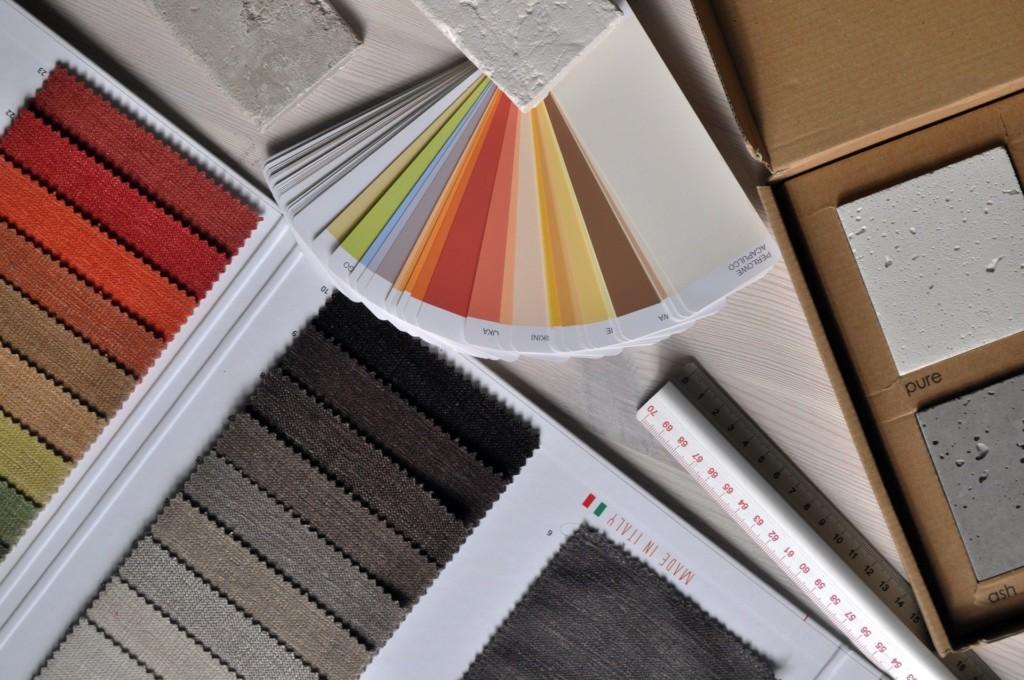 Chi è e cosa fa un interior designer?
