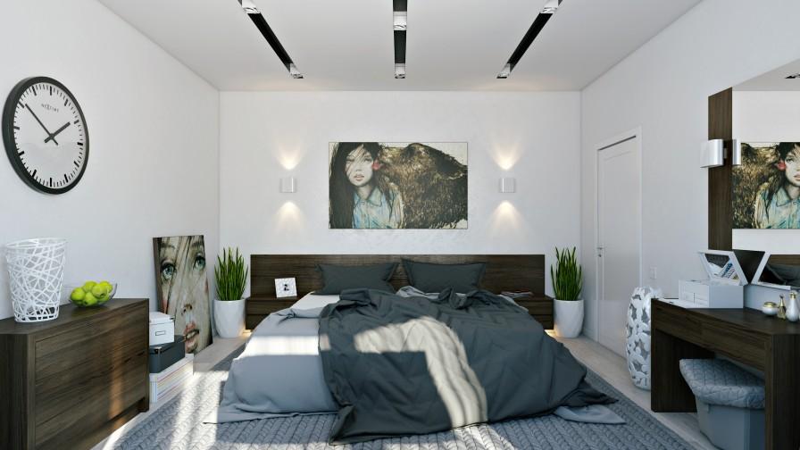 6 stili diversi per arredare la camera da letto - Casa di stile
