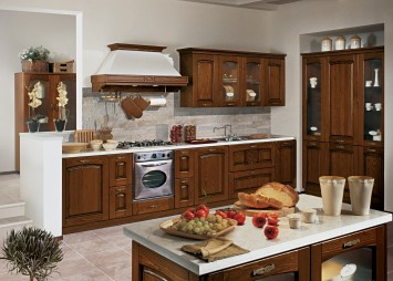 cucina-stosa-focolare-piano-in-marmo-2